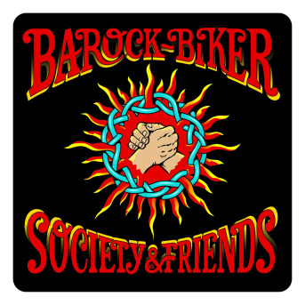 Barock-Biker Logo